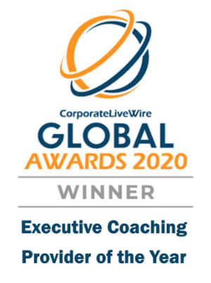 Global 2020 Executive Coaching Provider